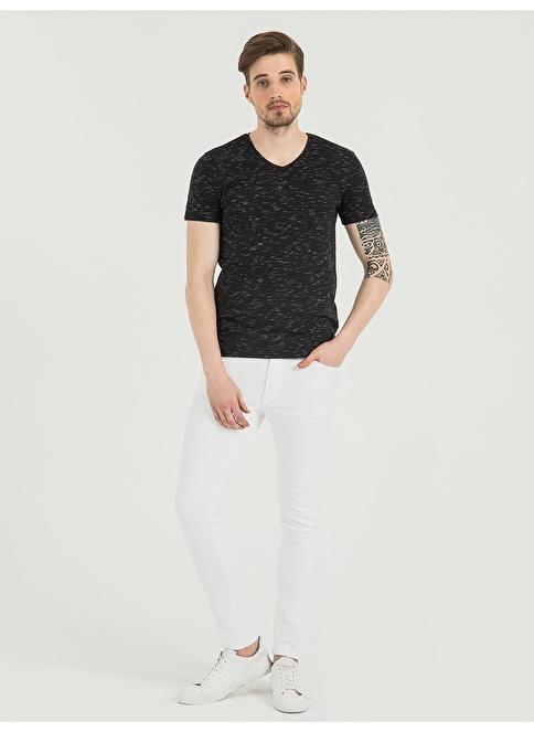 Loft Jean Pantolon | Justin - Skinny Beyaz